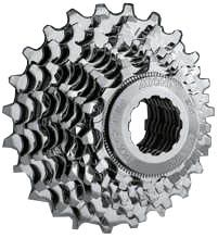 Cassette MICHE 9V adaptable Campagnolo